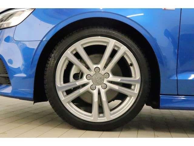 Audi A3 Limousine 35 TDI sport *S line Sport-Paket*