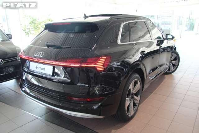 Audi e-tron quattro Pano Matrix-LED Leder Navi B+O SHZ