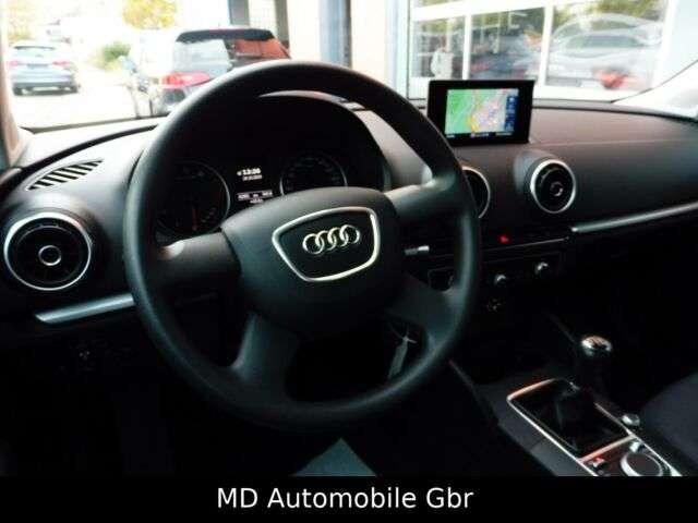 Audi A3 Sportback Xenon Navigation