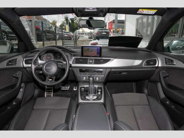 Audi A6 Limousine S line 1.8 TFSI S tr.(Xenon,Navi+,GRA