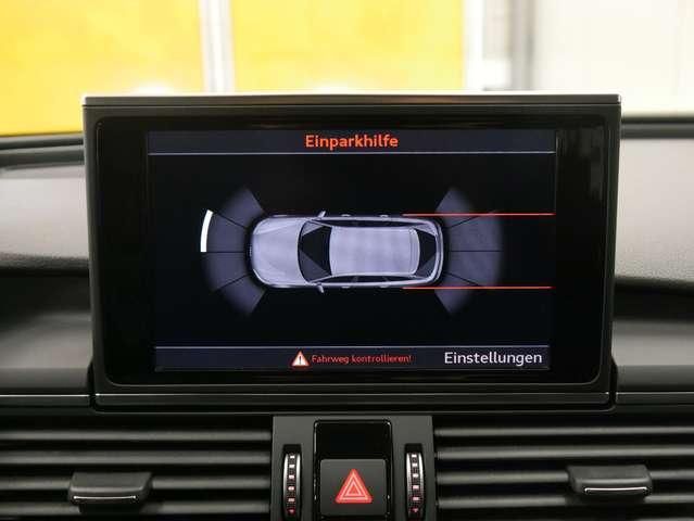 Audi A6 Avant 3.0 TDI quattro S tronic MMI Navi plus AC