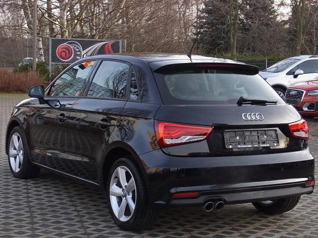 Audi A1 1.4 TFSI Sportback design I.Hd Xenon LED PDC+
