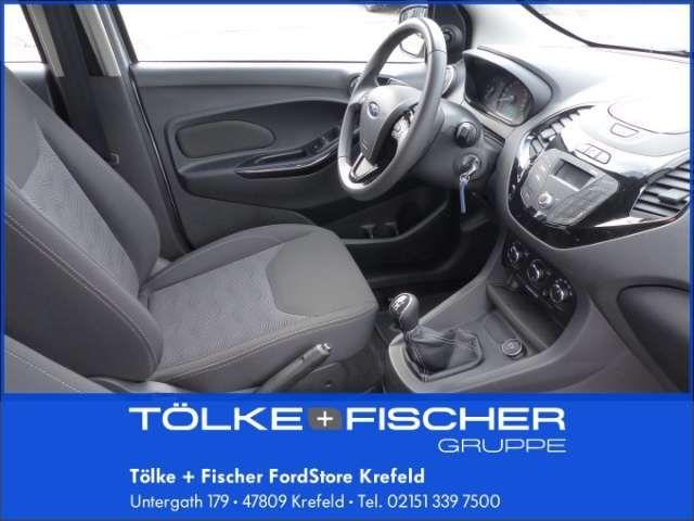 Ford Ka/Ka+