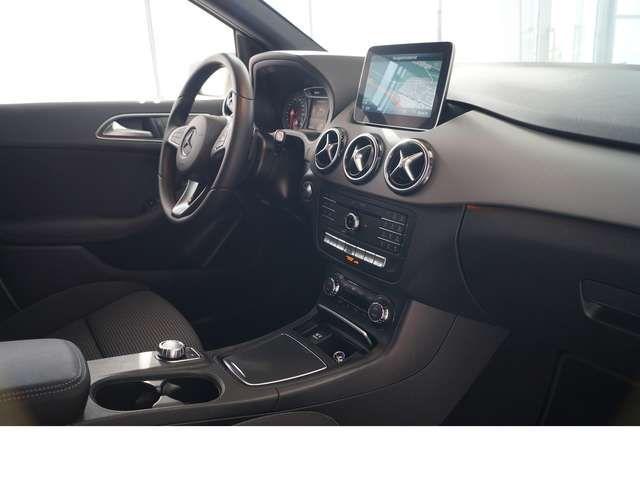 Mercedes-Benz B Electric Drive