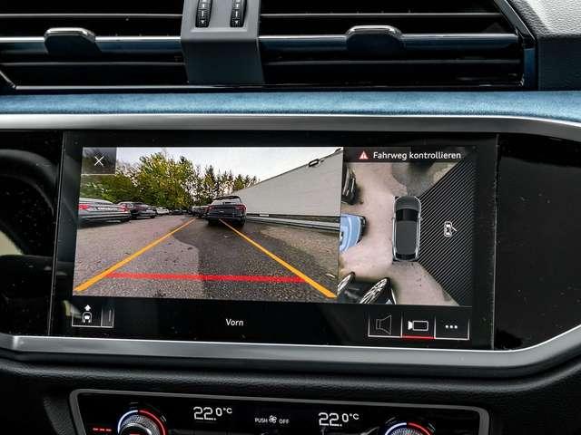 Audi Q3 45 TFSI quattro Navi B&O Panorama VirtualCockpit