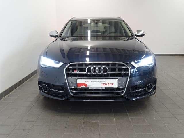 Audi S6 Av. 4.0 629,- Leasing 19 MATRIX S-SITZE BOSE AHK K