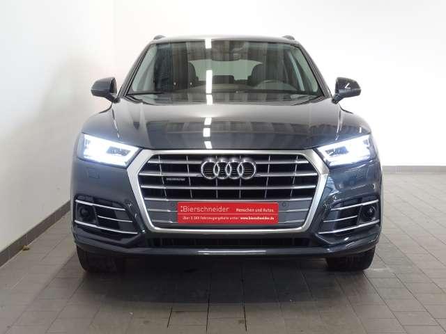 Audi Q5 2.0 TDI qu. S line 19 ACTIVE INFO LED AHK KAMERA A