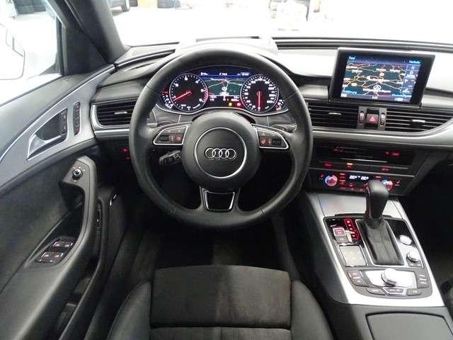 Audi A6 Av. 3.0 TDI 325,- Leasing BOSE HEAD-UP LUFT KAMERA