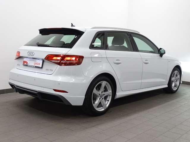 Audi A3 Sportback 30 TDI S line 229,- Leasing* NAVI XENON