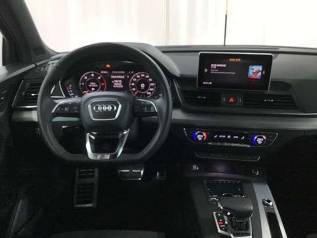 Audi Q5 40 TDI QU S-TR S-LINE 5JG+LED+NAV+AHK+B&O+ACC