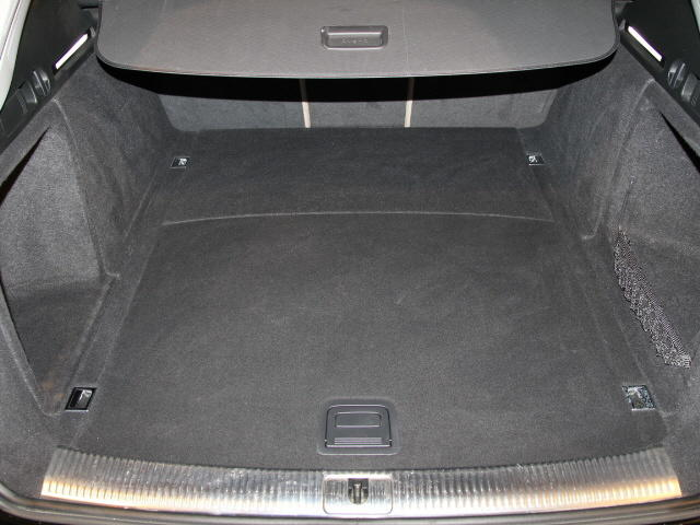 Audi A4 Avant Sport 1.4 TSI S-tronic Sport, Leder,Panorama