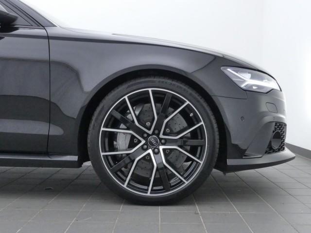 Audi RS 6 Avant 4.0 TFSI qu. HuD, Pano, Keramik, B&O, Nach