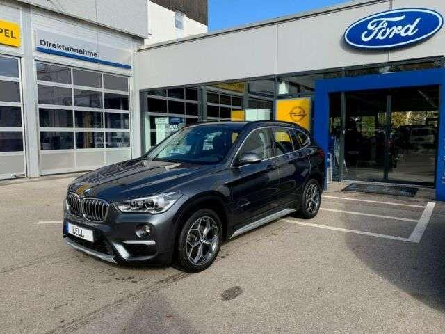 BMW X1 2017 Diesel