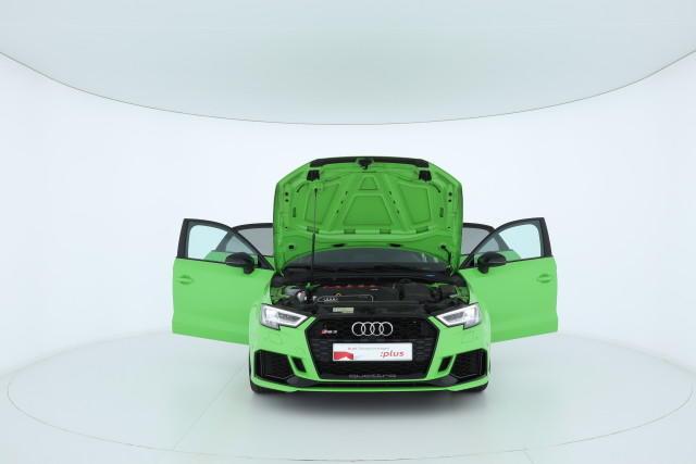 Audi RS 3 Limousine Pano B&O SportAGA virtualcpt Matr S
