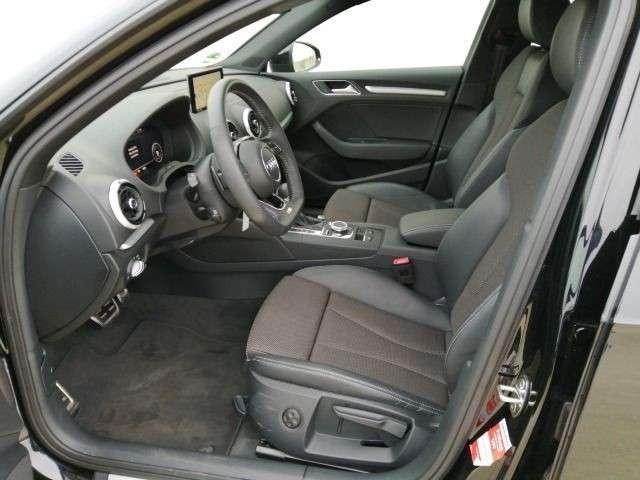 Audi A3 Sportback sport 35 TDI S-Line S-tronic / LED