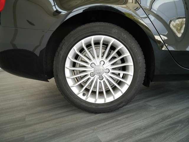 Audi A4 1.8 TFSI Multitronic Ambiente XENON SHZ