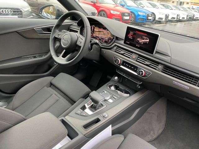 Audi A4 Avant 40 TDI quattro LED AHK Navi PDC SHZ