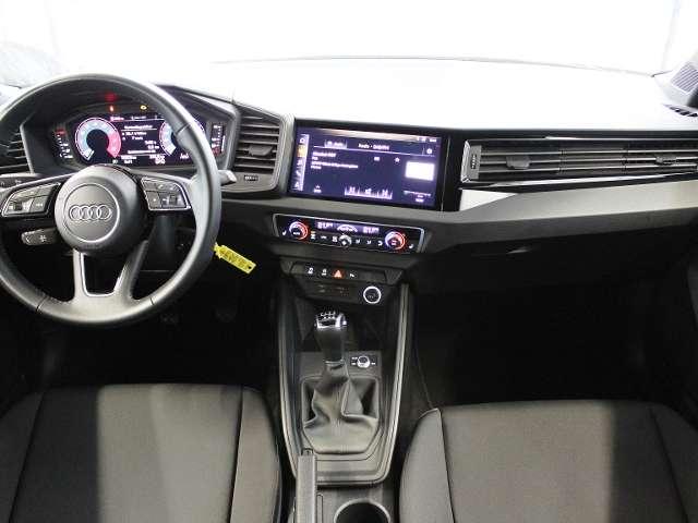 Audi A1 Sportback 30 TFSI S line NAVI+ASI+DAB+GRA+VIRTUAL