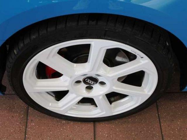 Audi A1 Sportback 1.0 DSG Edition One S-line LED NAVI A
