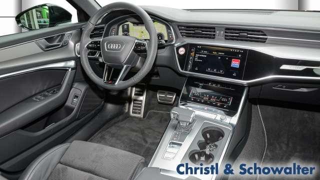 Audi A6 Avant sport 45 TDI quattro 8-stufig tiptronic