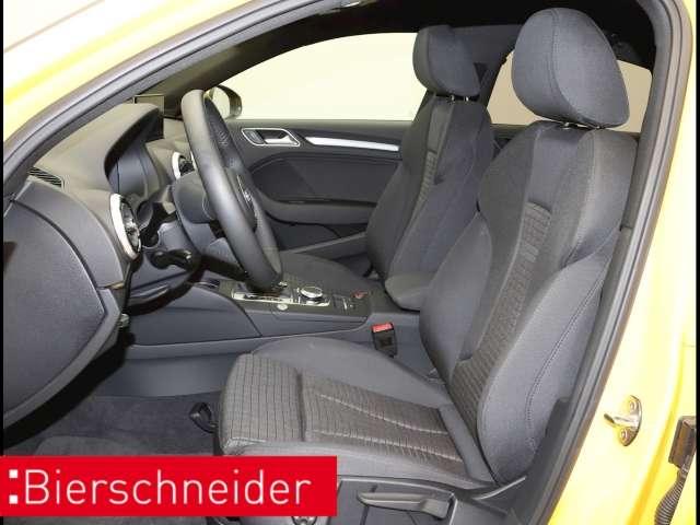 Audi A3 Lim. 1.6 TDI S tronic Sport 18 NAVI LED AHK VIRTUA