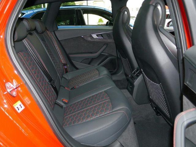Audi RS 4 Avant ABT RS4+ 530 PS KERAMIK PANO HEAD-UP