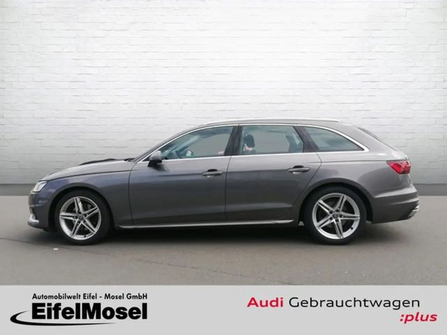 Audi A4 Avant advanced 35 TFSI S-tronic LED Standh.