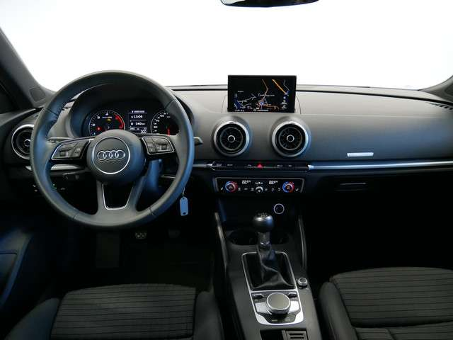 Audi A3 Sportback 30 TDI sport/XENON+/NAVI+/PCD+/GRA/SHZ