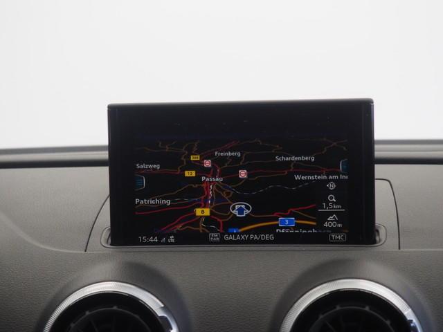 Audi A3 Sportback 30 TDI sport/XENON+/NAVI/AHK/PDC/GRA/SH