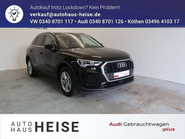 Audi Q3 2019 Benzine
