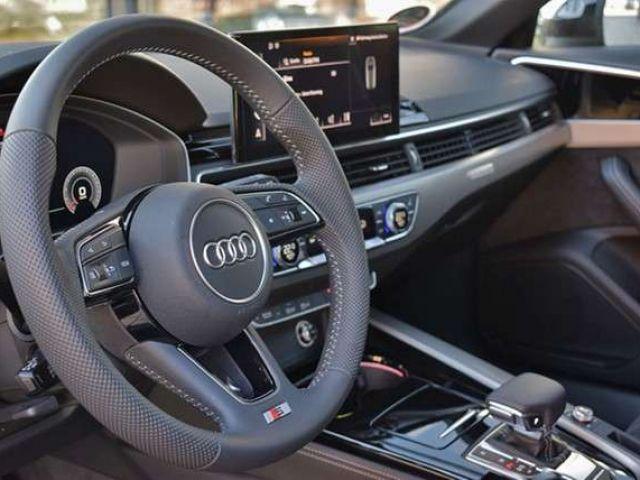 Audi A4 Avant 45 TFSI qu/S-tr Edition*S-line*LED