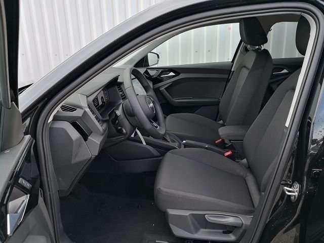 Audi A1 30 TFSI Sportback S tronic S line VirtualC MMI+