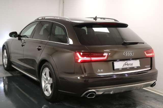 Audi A6 allroad 3.0 TDI quattro tiptronic NaviPlus Pano AHK