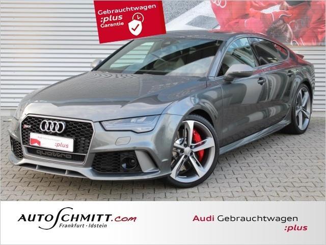 Audi RS 7 Sportback 4.0 TFSI quattro performance