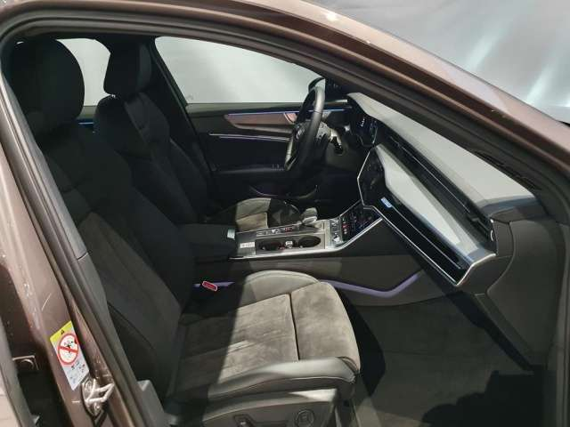 Audi A6 allroad 50 TDI DPF quattro Tiptronic
