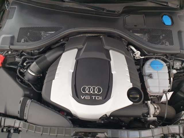 Audi A6 Avant 3.0 TDI DPF quattro Tiptronic S line