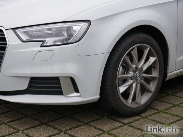 Audi A3 Sportback Sport 30 TDI S-tronic