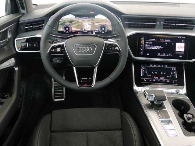 Audi A6 Avant Sport 40 TDI S tronic Matrix LED Pano SHZ