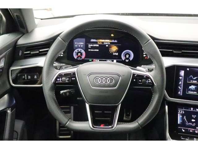 Audi A6 Avant 40TDI quattro sport *Matrix*S line*B&O*