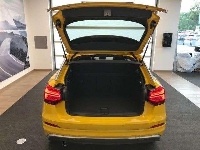 Audi Q2 30TDI 3x S-Line LED Navi DAB+ ACC Keyless