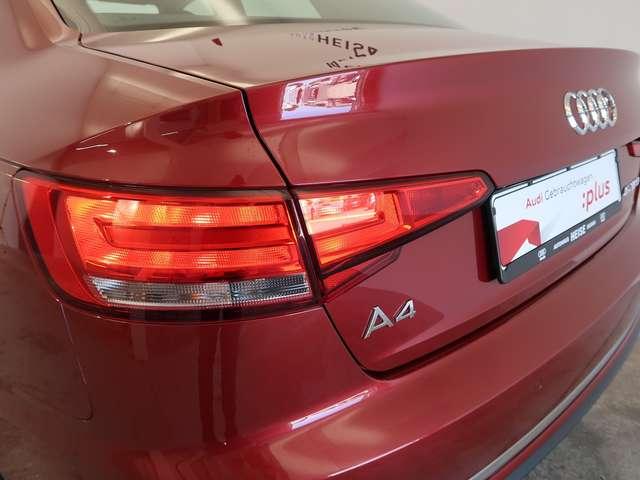 Audi A4 GRA Navi Xenon Tiptronic