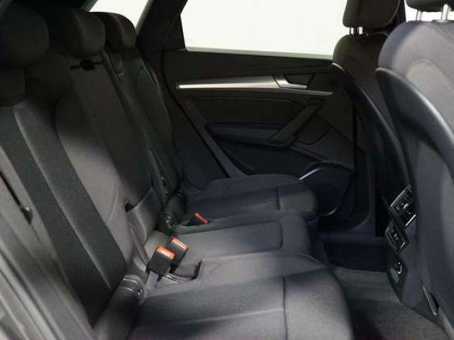 Audi Q5 sport 40 TDI quattro 2x S line 19 Zoll Navi