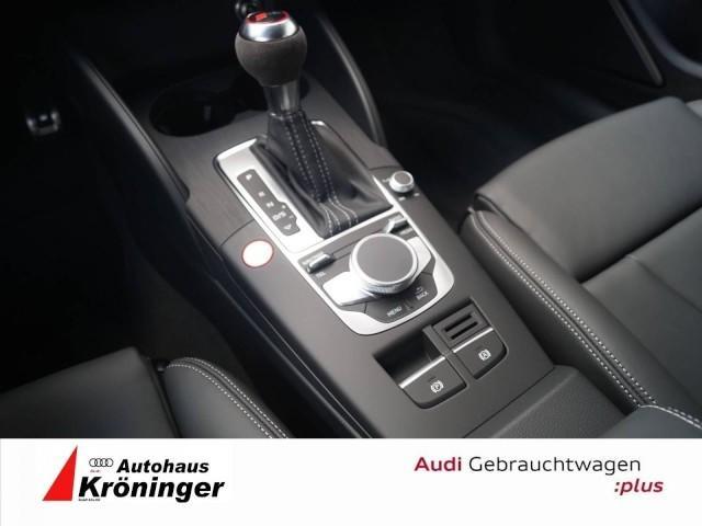 Audi RS 3 Sportback RS3 Sportback 2.5 TFSI S tronic Matrix