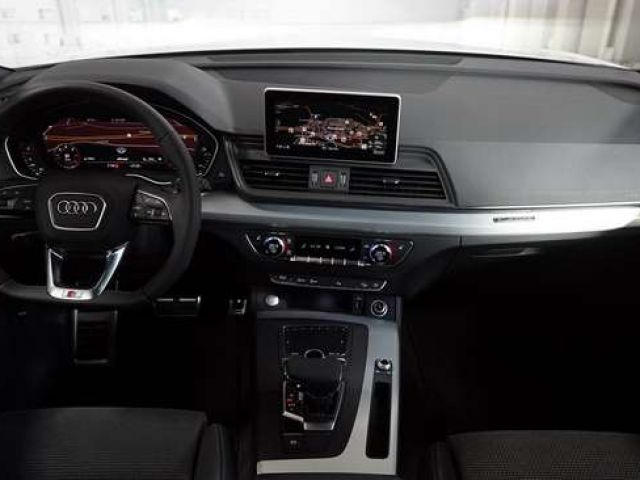 Audi Q5 sport 50 TDI quattro Matrix LED 3x S line AHK