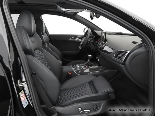 Audi RS 6 Avant 4.0 TFSI qu. 305kmH/Dynamik+/Pano/RS-Sport