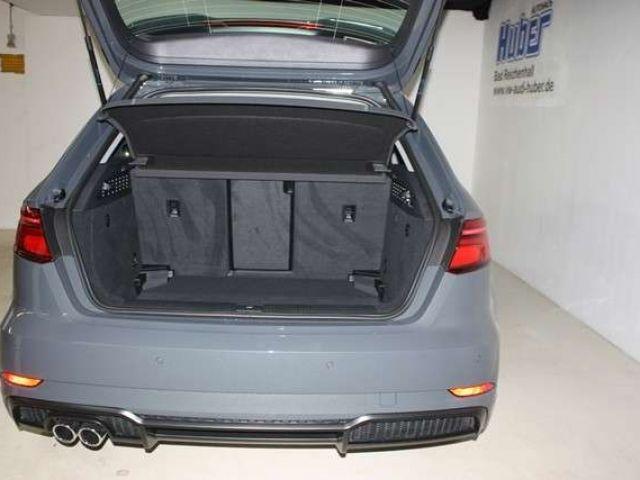 Audi A3 Sportback sport 35 TFSI Navi+Einparkhilfe