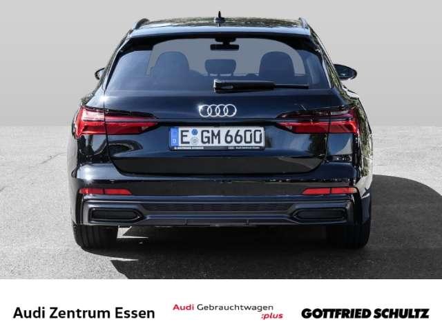 Audi A6 AVANT SPORT 45 TFSI S line LED NAV SHZ PDC RÜFA