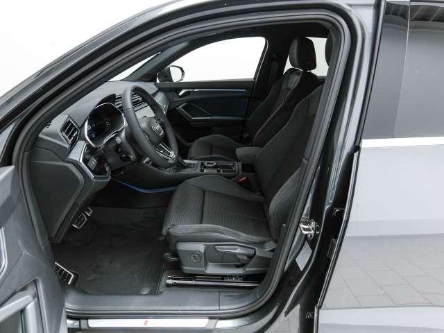 Audi Q3 Sportback S line 45 TFSI quattro LED NAVI