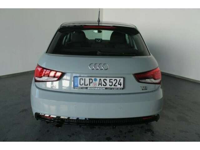 Audi A1 1.0 TFSI SPORT S-LINE+XENON+KLIMAAUTO+BLUETOOTH