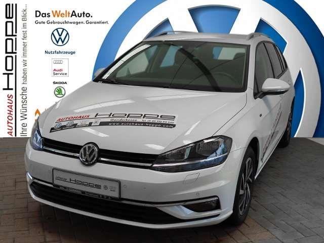 Volkswagen Golf Variant 2019 Benzine